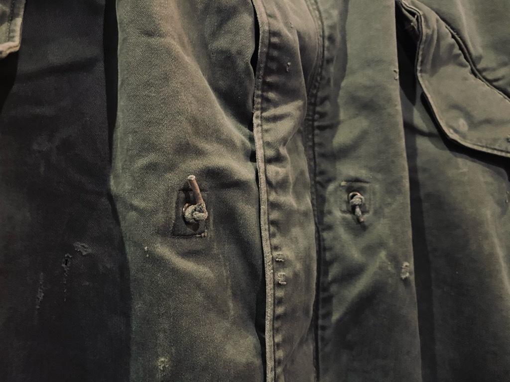 マグネッツ神戸店 11/11(水)Vintage入荷! #6 US.Army M-51 FishTail Parka!!!_c0078587_13584777.jpg