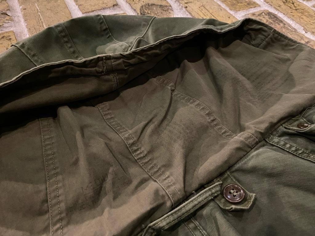マグネッツ神戸店 11/11(水)Vintage入荷! #6 US.Army M-51 FishTail Parka!!!_c0078587_14000999.jpg