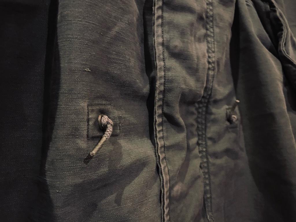 マグネッツ神戸店 11/11(水)Vintage入荷! #6 US.Army M-51 FishTail Parka!!!_c0078587_14011002.jpg