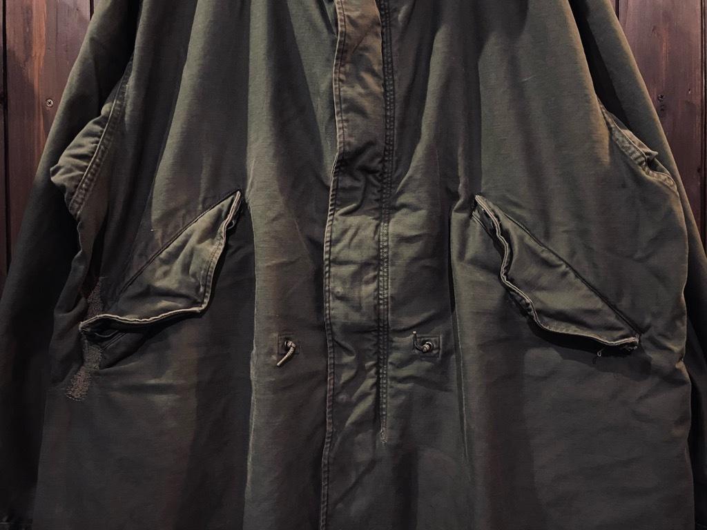 マグネッツ神戸店 11/11(水)Vintage入荷! #6 US.Army M-51 FishTail Parka!!!_c0078587_14011087.jpg