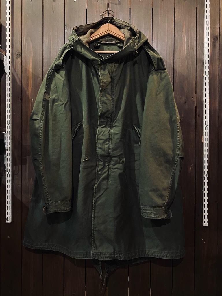マグネッツ神戸店 11/11(水)Vintage入荷! #6 US.Army M-51 FishTail Parka!!!_c0078587_14011149.jpg