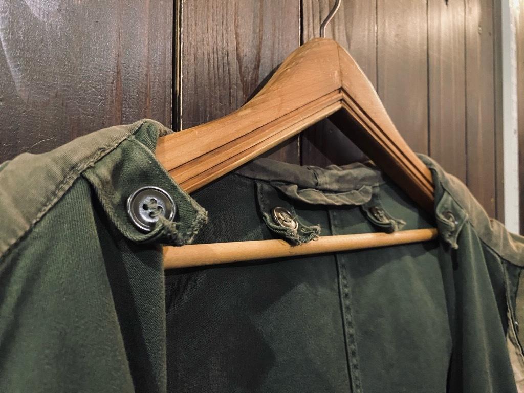 マグネッツ神戸店 11/11(水)Vintage入荷! #6 US.Army M-51 FishTail Parka!!!_c0078587_14023642.jpg