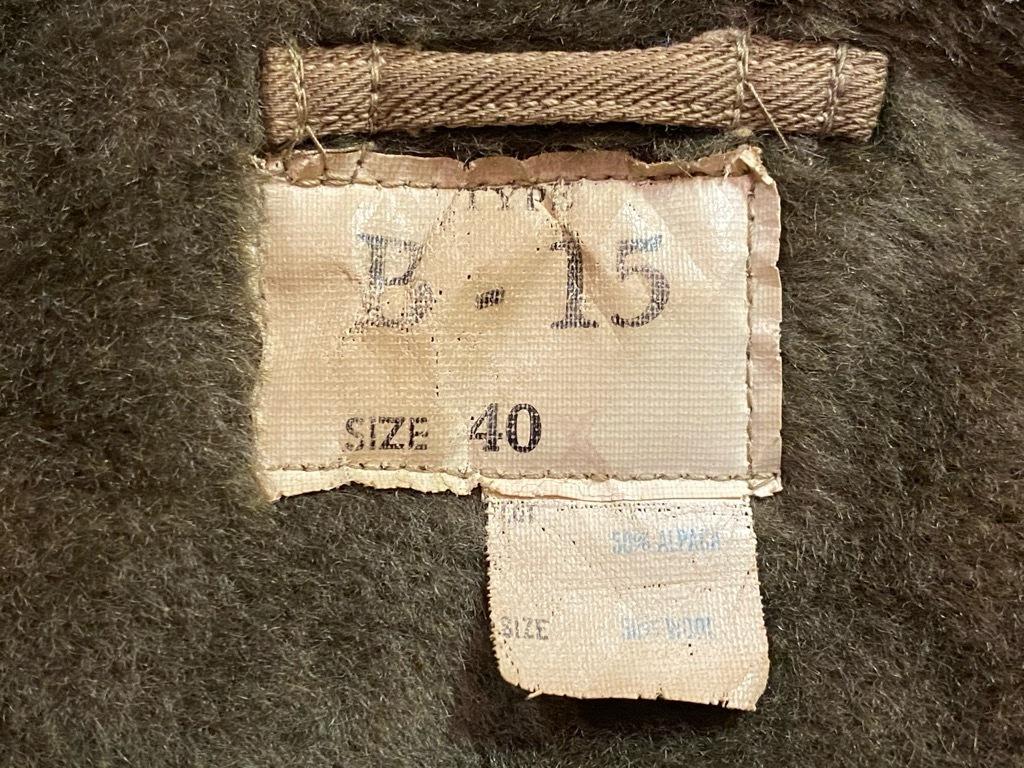 マグネッツ神戸店 11/11(水)Vintage入荷! #7 U.S.Air Force Item!!!_c0078587_14502319.jpg
