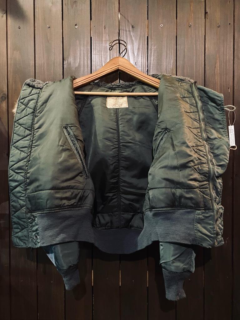 マグネッツ神戸店 11/11(水)Vintage入荷! #7 U.S.Air Force Item!!!_c0078587_14554064.jpg