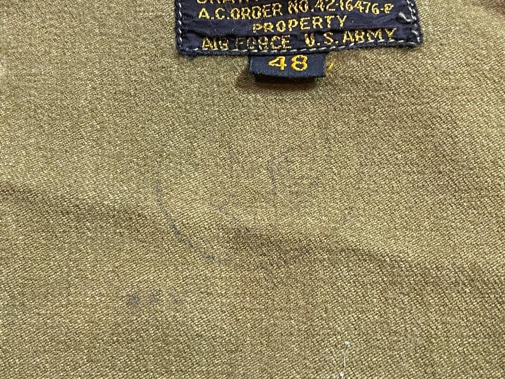 マグネッツ神戸店 11/11(水)Vintage入荷! #7 U.S.Air Force Item!!!_c0078587_15013093.jpg