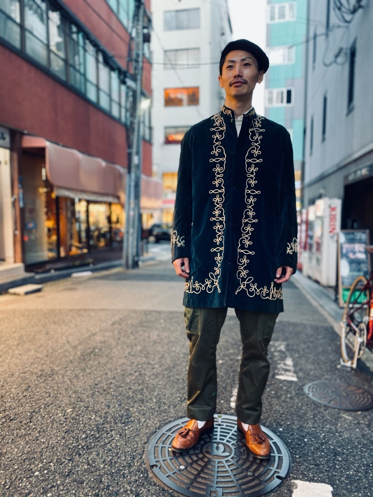 マグネッツ神戸店 11/11(水)Vintage入荷! #2 Traditional Item!!!_c0078587_17322627.jpg