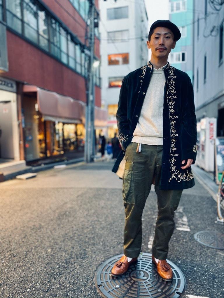 マグネッツ神戸店 11/11(水)Vintage入荷! #2 Traditional Item!!!_c0078587_17322634.jpg