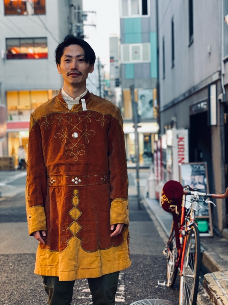 マグネッツ神戸店 11/11(水)Vintage入荷! #2 Traditional Item!!!_c0078587_17332534.jpg