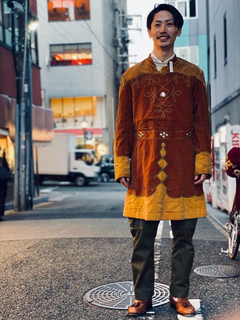 マグネッツ神戸店 11/11(水)Vintage入荷! #2 Traditional Item!!!_c0078587_17332572.jpg