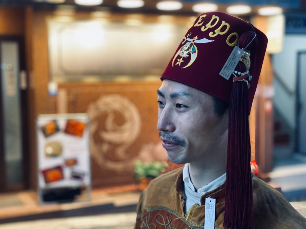 マグネッツ神戸店 11/11(水)Vintage入荷! #2 Traditional Item!!!_c0078587_17345940.jpg