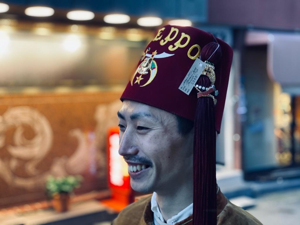 マグネッツ神戸店 11/11(水)Vintage入荷! #2 Traditional Item!!!_c0078587_17350040.jpg
