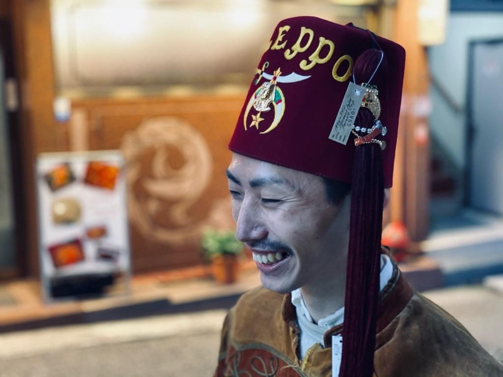 マグネッツ神戸店 11/11(水)Vintage入荷! #2 Traditional Item!!!_c0078587_17350087.jpg