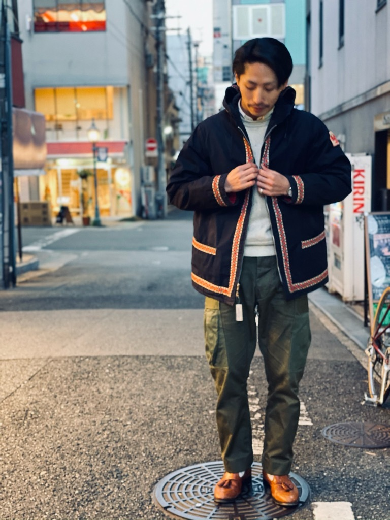 マグネッツ神戸店 11/11(水)Vintage入荷! #3 Leisure Item!!!_c0078587_17352056.jpg