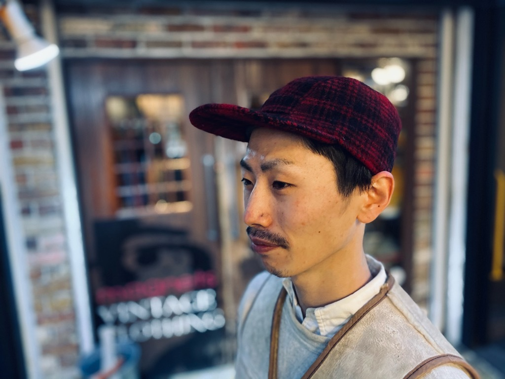 マグネッツ神戸店 11/11(水)Vintage入荷! #4 Hunting OutDoor Item!!!_c0078587_17365585.jpg