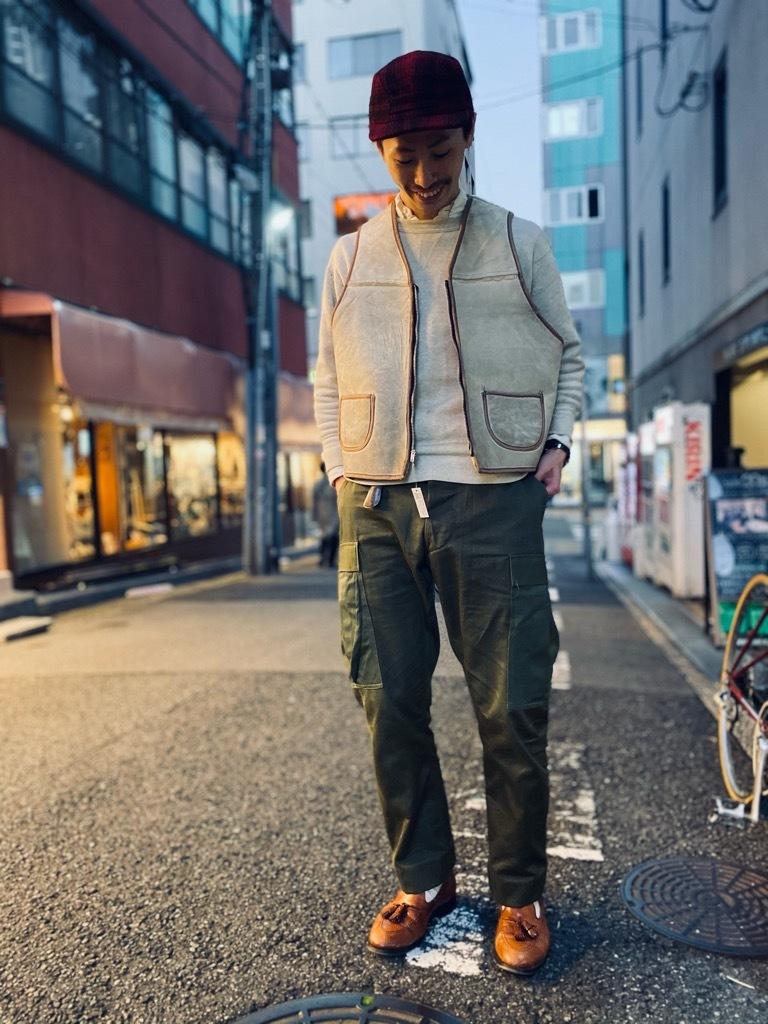 マグネッツ神戸店 11/11(水)Vintage入荷! #4 Hunting OutDoor Item!!!_c0078587_17371169.jpg