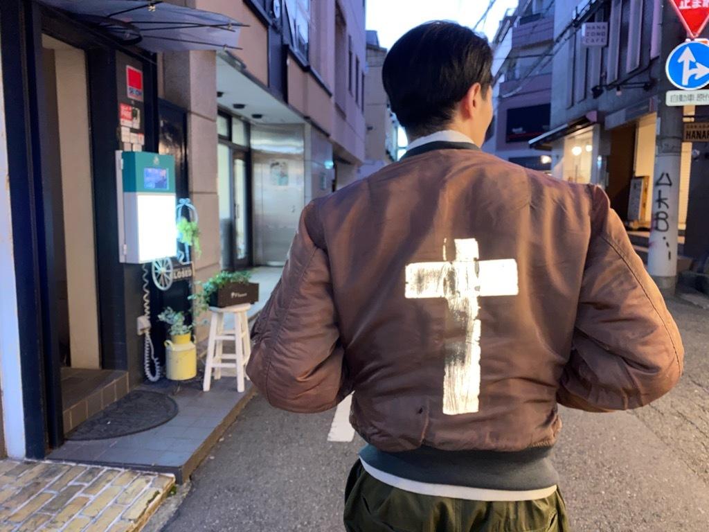 マグネッツ神戸店 11/11(水)Vintage入荷! #7 U.S.Air Force Item!!!_c0078587_17390911.jpg