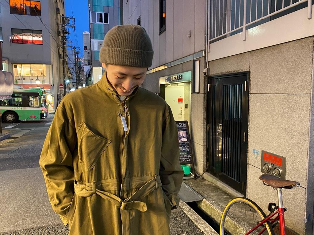 マグネッツ神戸店 11/11(水)Vintage入荷! #7 U.S.Air Force Item!!!_c0078587_17400675.jpg