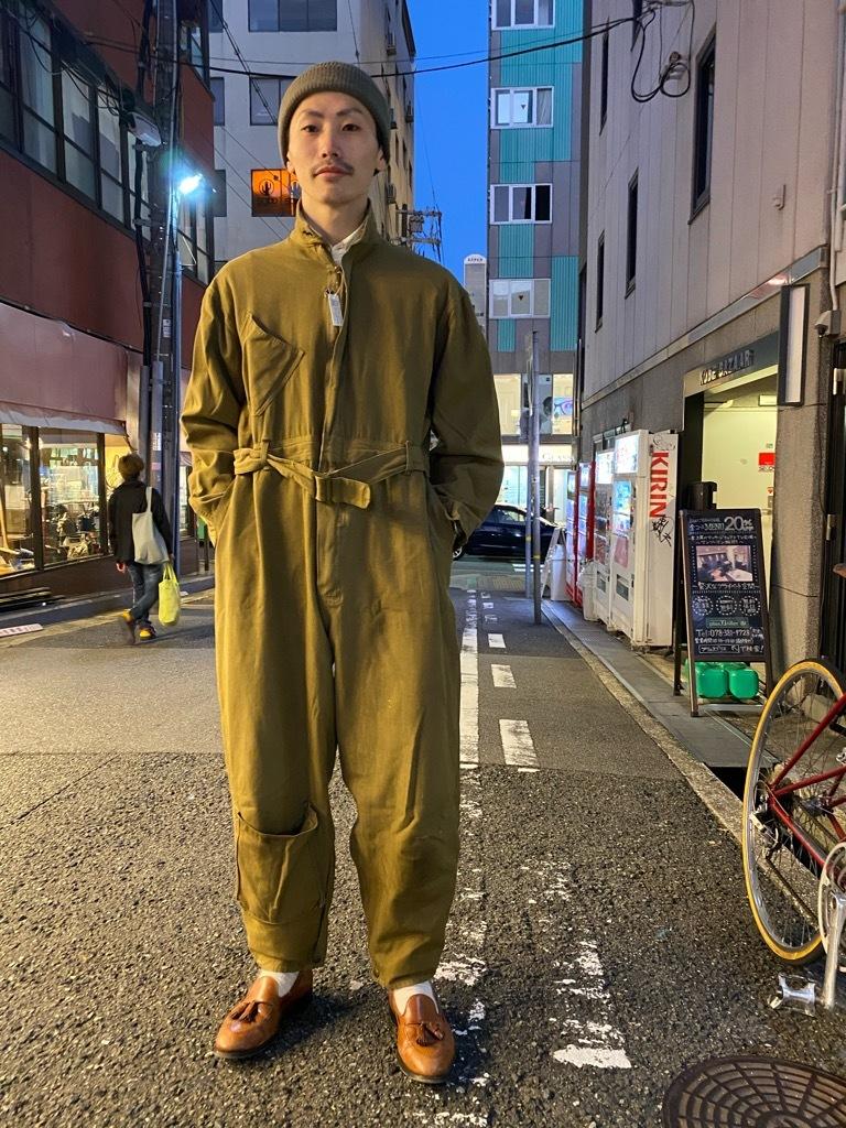 マグネッツ神戸店 11/11(水)Vintage入荷! #7 U.S.Air Force Item!!!_c0078587_17400752.jpg