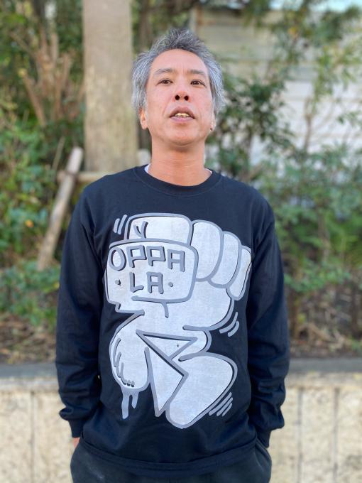 OPPA-LA AID Wネームシリーズ!!vol8は!REMIO × OPPA-LA!!_d0106911_15453297.jpg