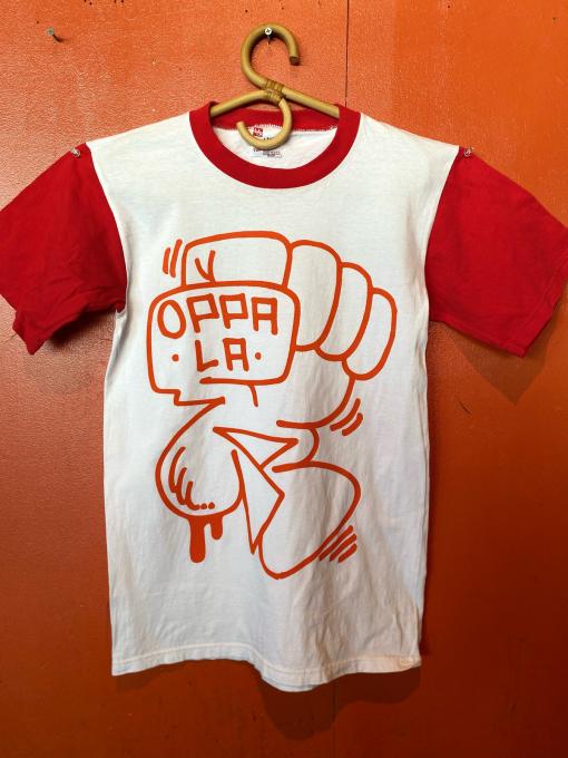 OPPA-LA AID Wネームシリーズ!!vol8は!REMIO × OPPA-LA!!_d0106911_15455188.jpg