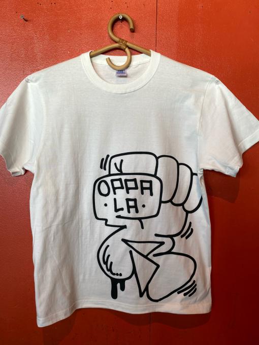 OPPA-LA AID Wネームシリーズ!!vol8は!REMIO × OPPA-LA!!_d0106911_15455593.jpg