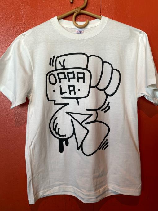 OPPA-LA AID Wネームシリーズ!!vol8は!REMIO × OPPA-LA!!_d0106911_15455756.jpg