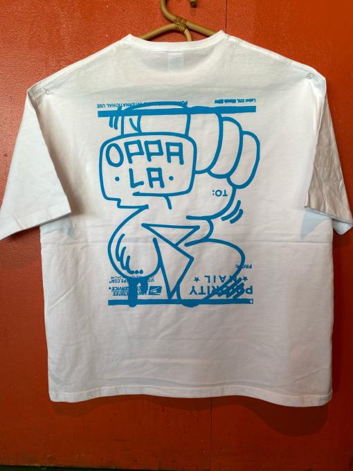 OPPA-LA AID Wネームシリーズ!!vol8は!REMIO × OPPA-LA!!_d0106911_15455957.jpg