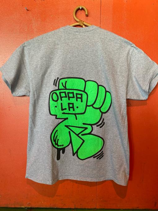 OPPA-LA AID Wネームシリーズ!!vol8は!REMIO × OPPA-LA!!_d0106911_15461563.jpg