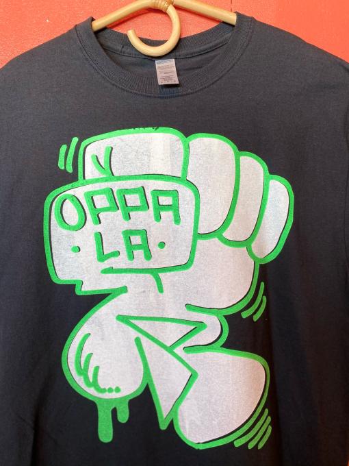 OPPA-LA AID Wネームシリーズ!!vol8は!REMIO × OPPA-LA!!_d0106911_15462328.jpg