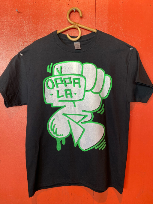 OPPA-LA AID Wネームシリーズ!!vol8は!REMIO × OPPA-LA!!_d0106911_15463811.jpg