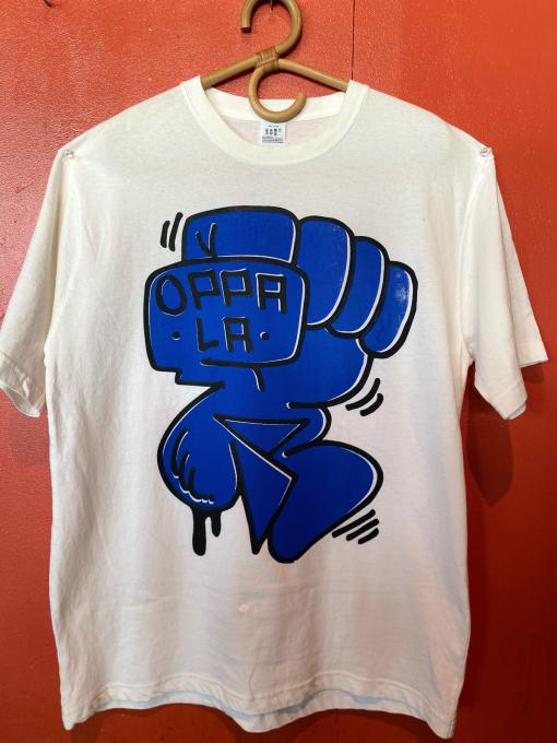 OPPA-LA AID Wネームシリーズ!!vol8は!REMIO × OPPA-LA!!_d0106911_15464641.jpg