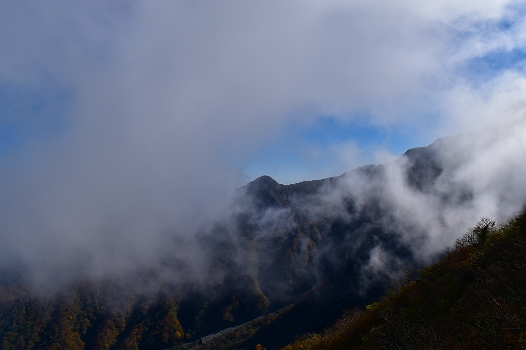 秋の大山_f0174419_20281576.jpg