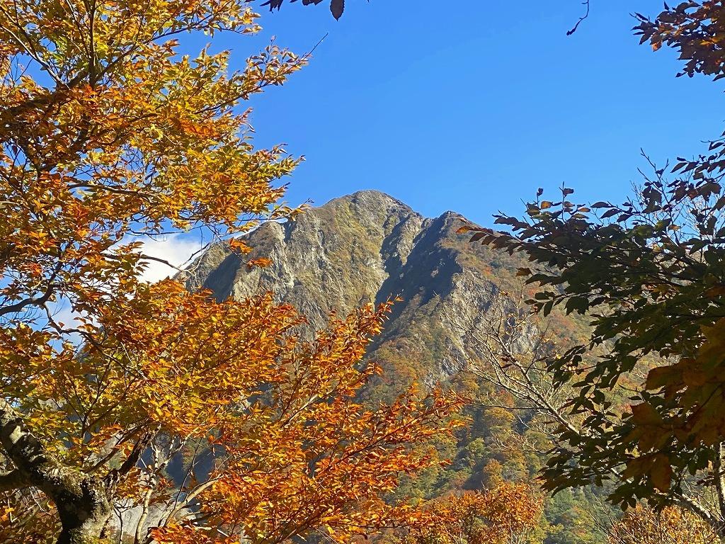 秋の大山_f0174419_20481656.jpg