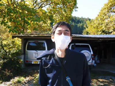 熊本県立菊池高等学校の生徒さんたちが研修にやってきました!(2020/後編)_a0254656_17250553.jpg
