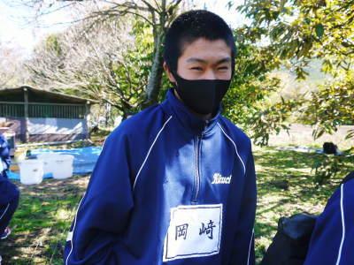 熊本県立菊池高等学校の生徒さんたちが研修にやってきました!(2020/後編)_a0254656_18525947.jpg