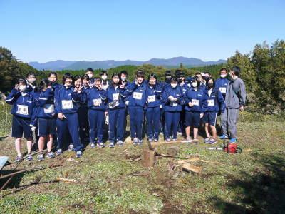 熊本県立菊池高等学校の生徒さんたちが研修にやってきました!(2020/後編)_a0254656_19042947.jpg