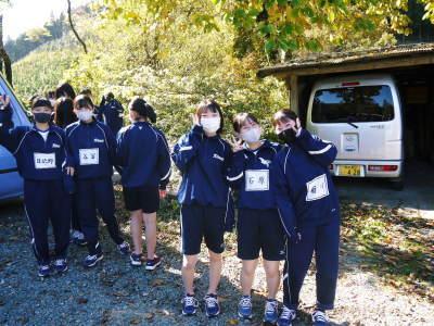 熊本県立菊池高等学校の生徒さんたちが研修にやってきました!(2020/後編)_a0254656_19122670.jpg