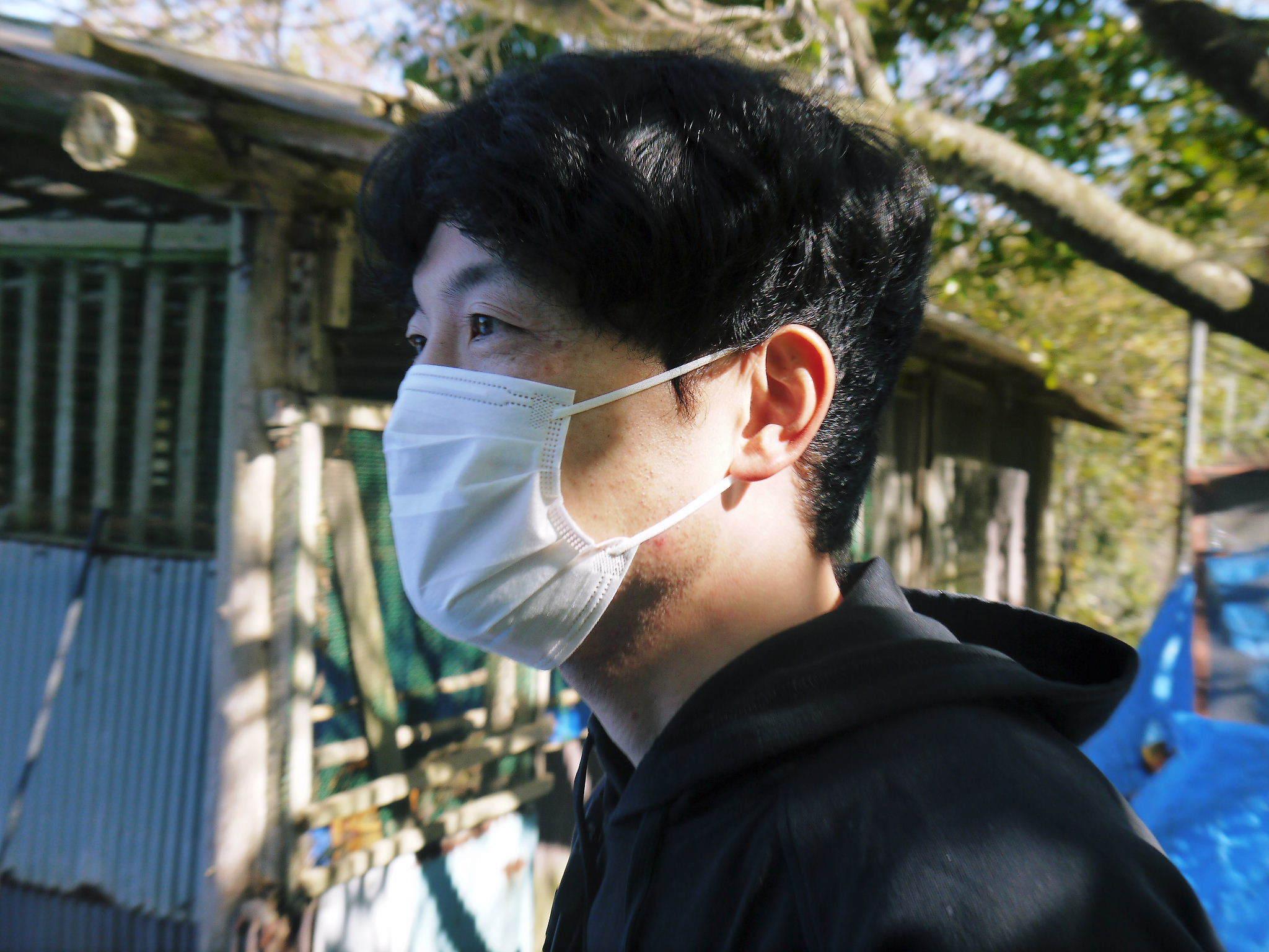 熊本県立菊池高等学校の生徒さんたちが研修にやってきました!(2020/後編)_a0254656_19201650.jpg