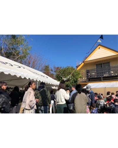 タンジョウファーム『秋の収穫祭』_b0333091_01364365.jpg