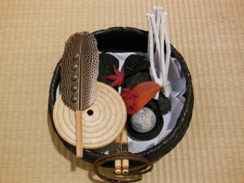 亥の子餅の季節_d0133199_10423640.jpg