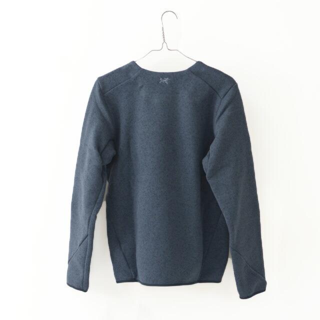 ARC\'TERYX [アークテリクス正規代理店] Covert Sweater Women\'s [24101] コバート セーター ウィメンズ・ニット・ LADY\'S_f0051306_16403200.jpg
