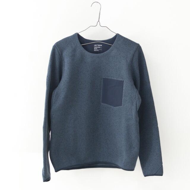 ARC\'TERYX [アークテリクス正規代理店] Covert Sweater Women\'s [24101] コバート セーター ウィメンズ・ニット・ LADY\'S_f0051306_16403249.jpg