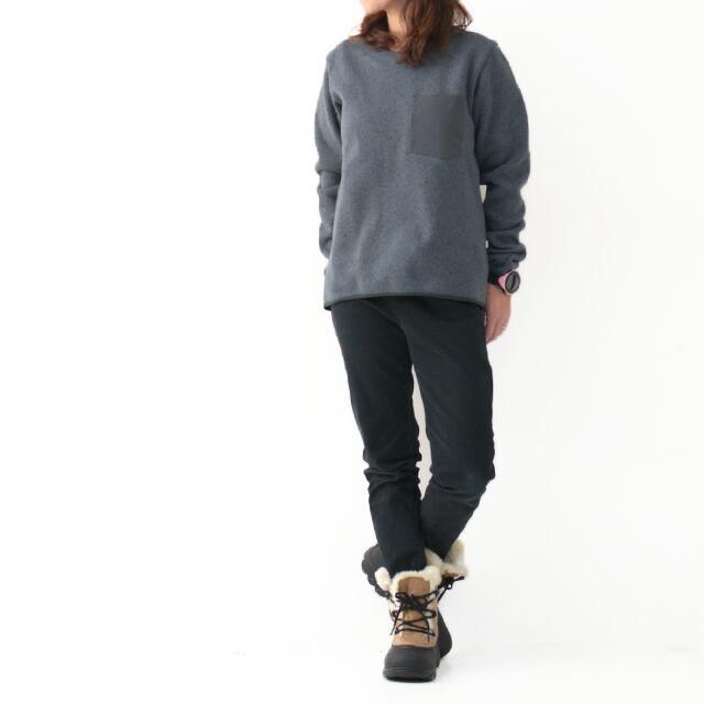 ARC\'TERYX [アークテリクス正規代理店] Covert Sweater Women\'s [24101] コバート セーター ウィメンズ・ニット・ LADY\'S_f0051306_16403347.jpg