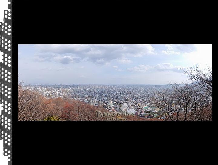 円山の山頂へ_d0246309_18060974.jpg