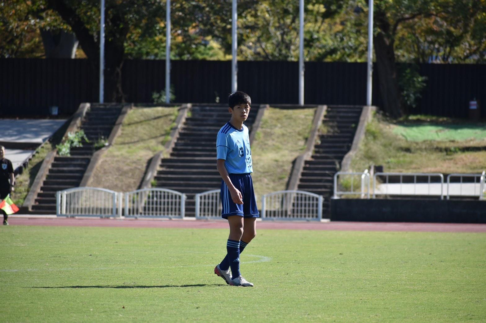 U-14・15 日朝親善サッカー大会_a0109314_17160181.jpeg