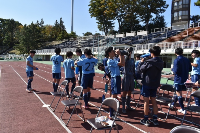 U-14・15 日朝親善サッカー大会_a0109314_17163142.jpeg