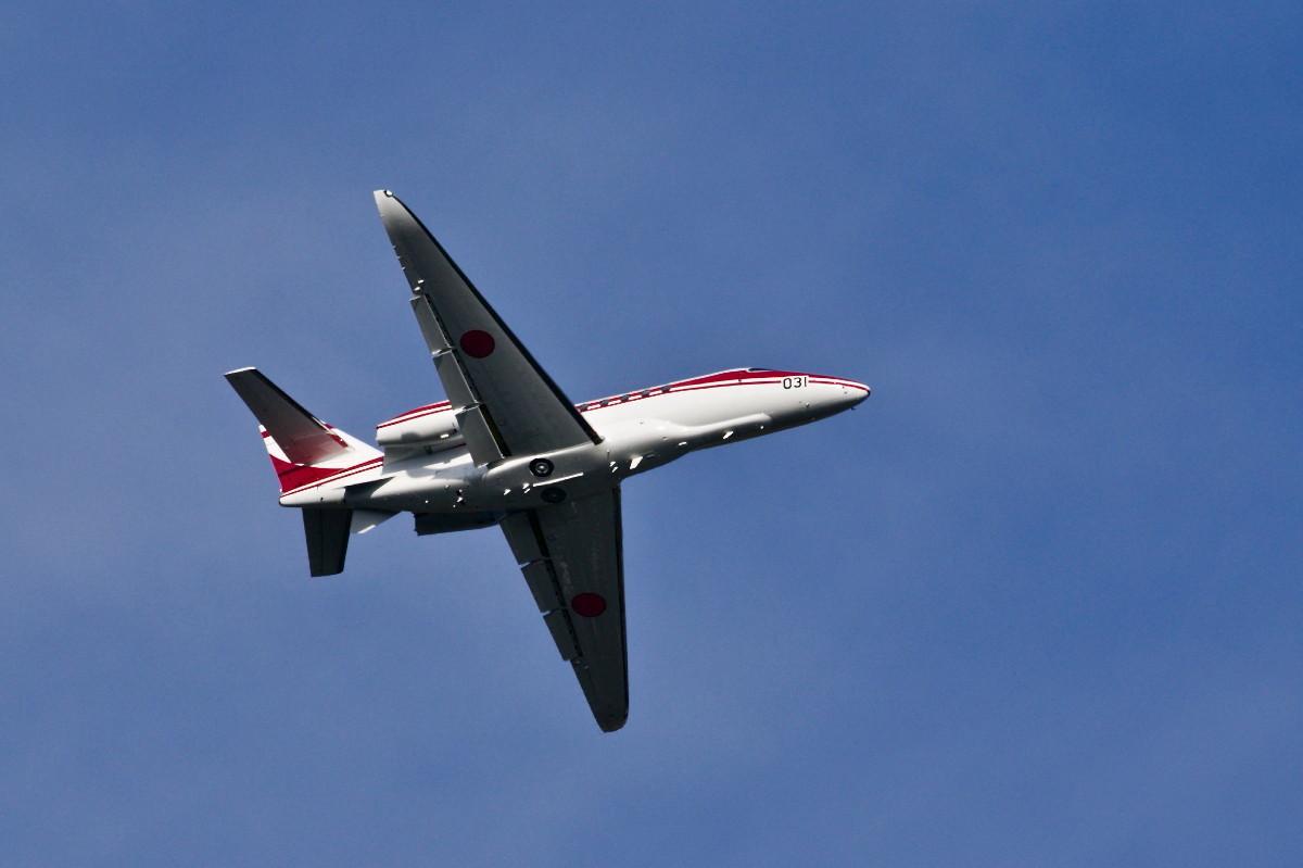 飛行訓練中の自衛隊機_e0071967_14542013.jpg