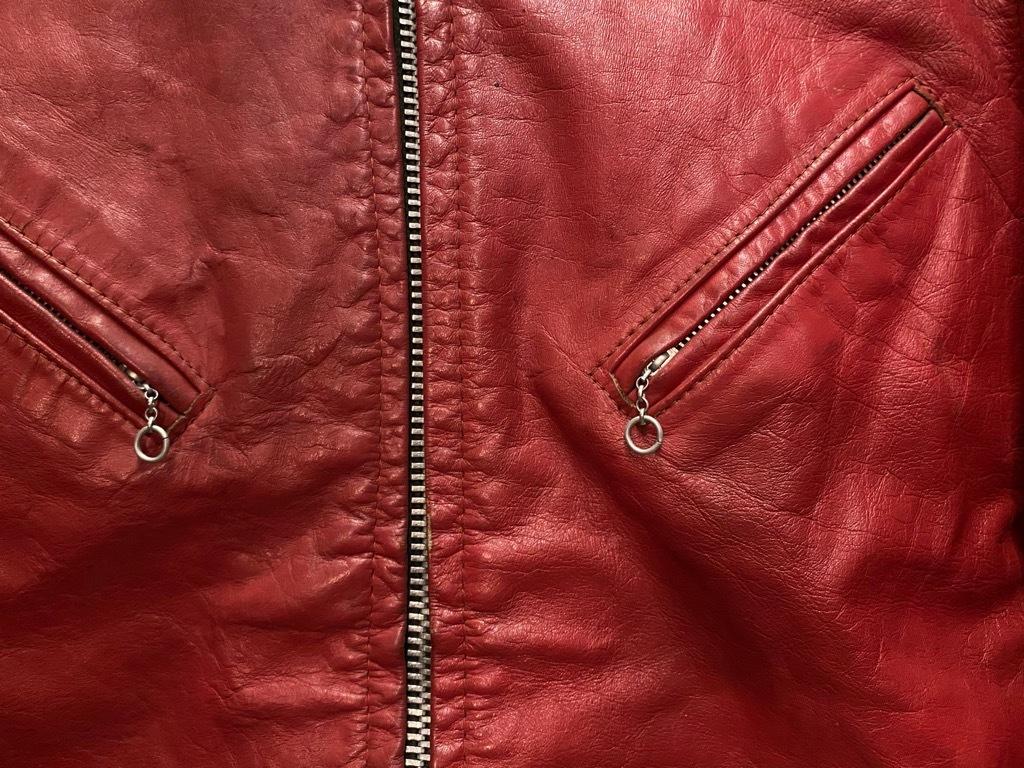 11月14日(土)マグネッツ大阪店スーペリア入荷日!!#2 Leather編!! SingleRiders,Vanson,BANANA REPUBRIC,RobertLewis!!_c0078587_16114932.jpg