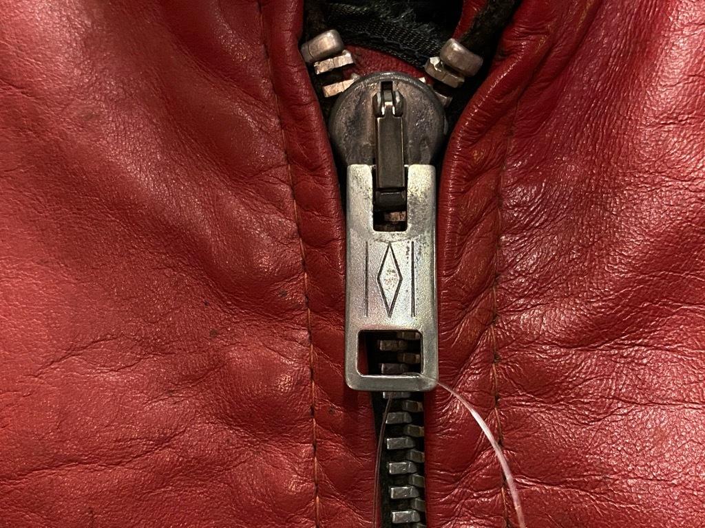11月14日(土)マグネッツ大阪店スーペリア入荷日!!#2 Leather編!! SingleRiders,Vanson,BANANA REPUBRIC,RobertLewis!!_c0078587_16115182.jpg