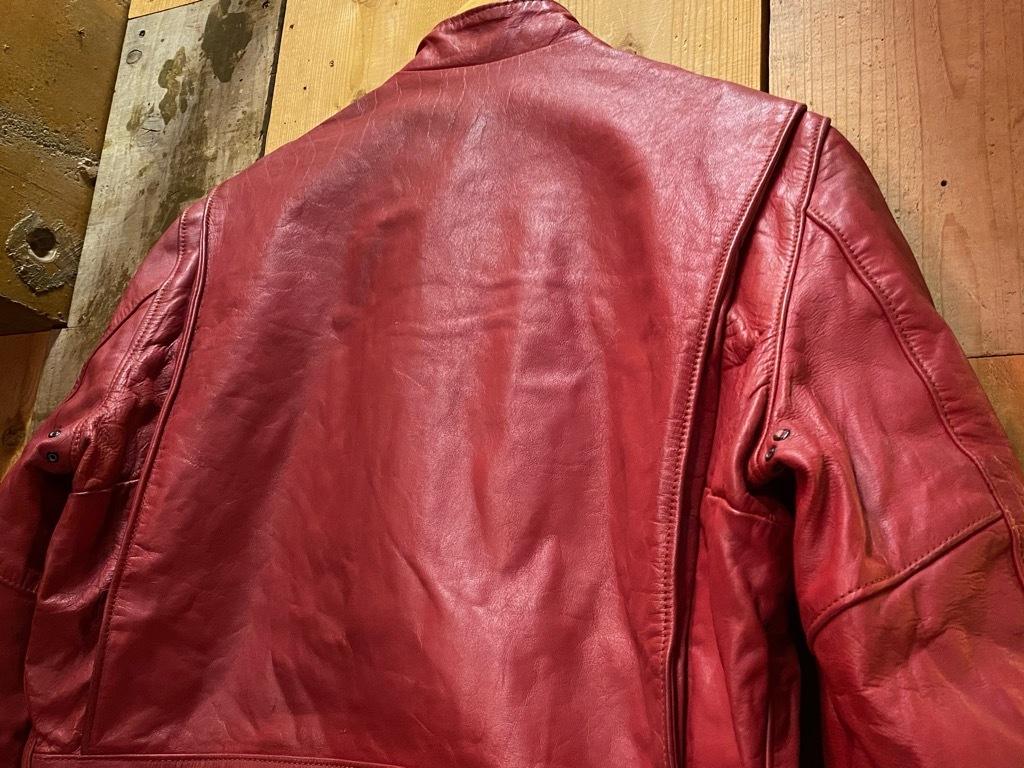 11月14日(土)マグネッツ大阪店スーペリア入荷日!!#2 Leather編!! SingleRiders,Vanson,BANANA REPUBRIC,RobertLewis!!_c0078587_16115791.jpg